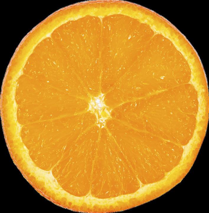 Orange PNG - 22815