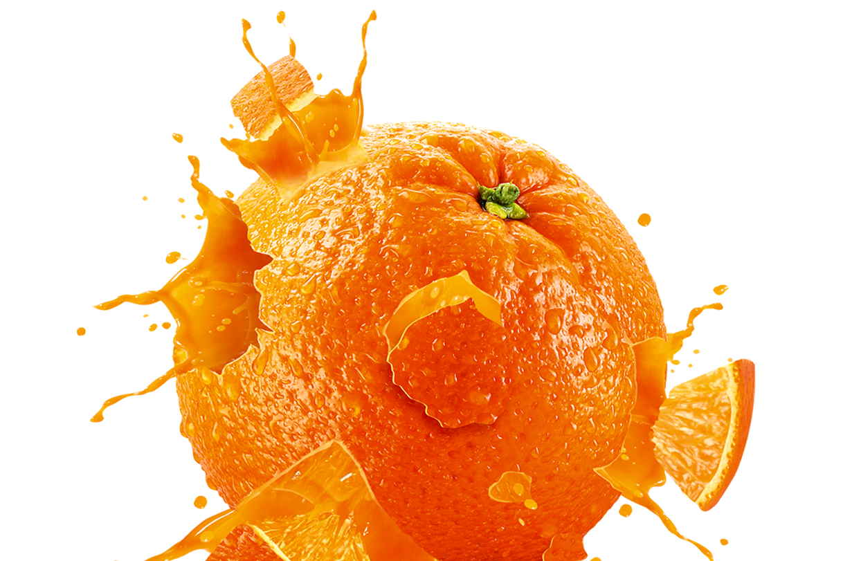 Orange PNG File - Orange PNG