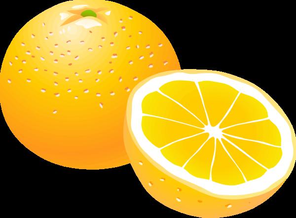 Orange PNG - 22817