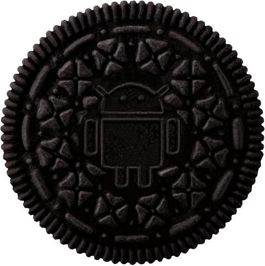 Android Oreo Icon.png - Oreo PNG HD