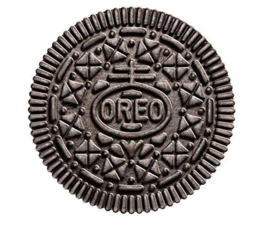 Oreo Cookie is the only cooki