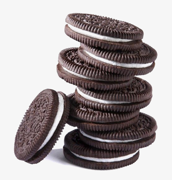 Oreo cookies, Chocolate Cookies, Biscuit, Cream Biscuits Free PNG Image - Oreo PNG HD
