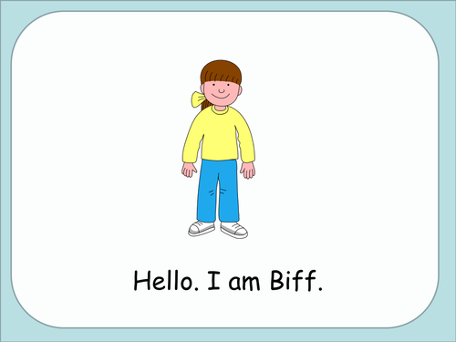 ORT The Magic Key character introduction ppt by mw6474 - Teaching Resources  - Tes - Ort Characters PNG
