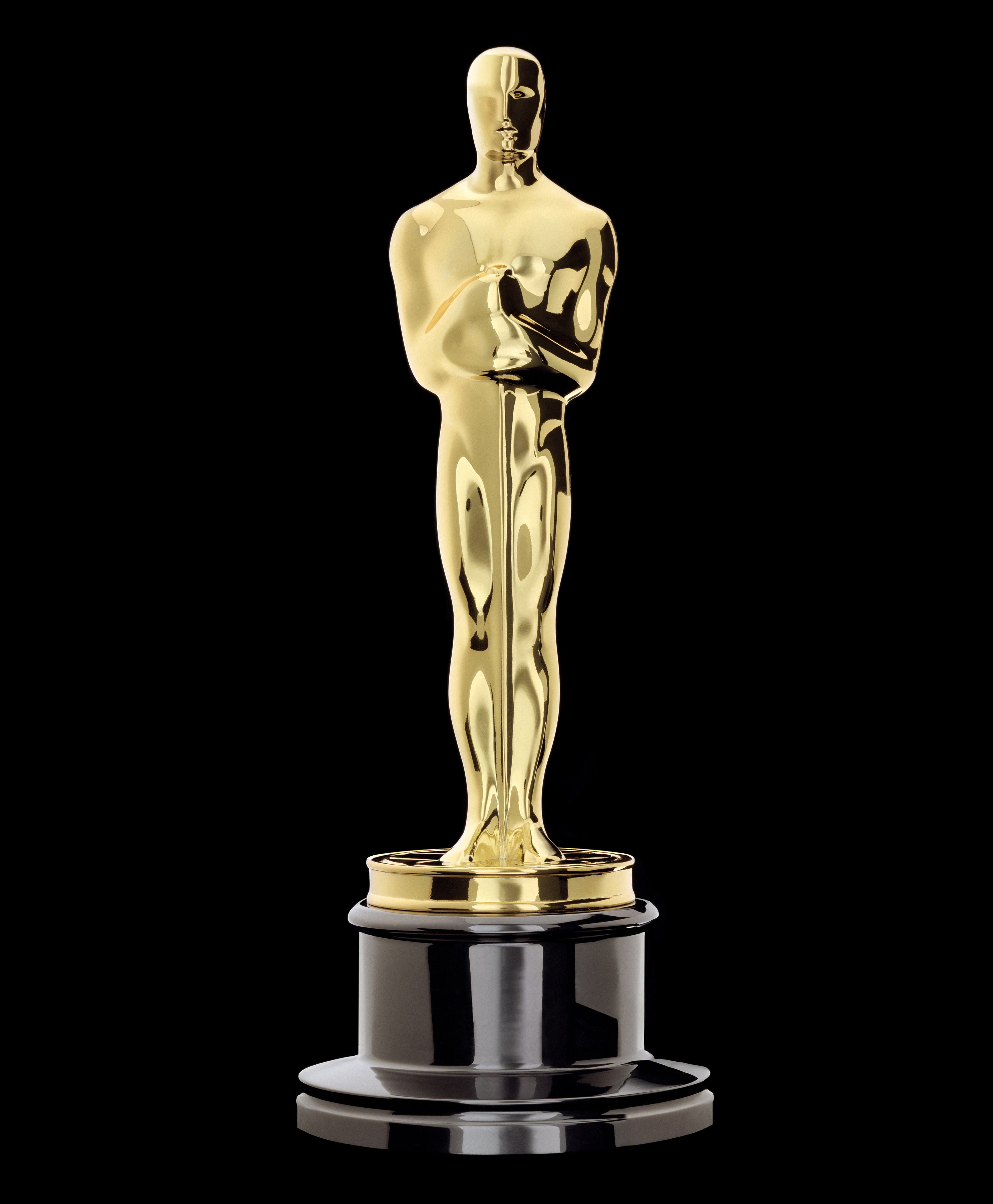 Oscar Award Trophy PNG - 72819