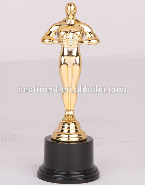 Oscar Award Trophy PNG - 72827