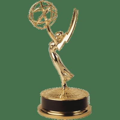 Oscar Award Trophy PNG - 72824