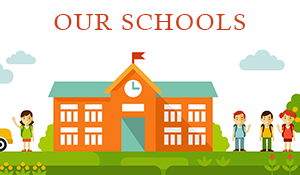 Graphic: Our Schools - Our School PNG
