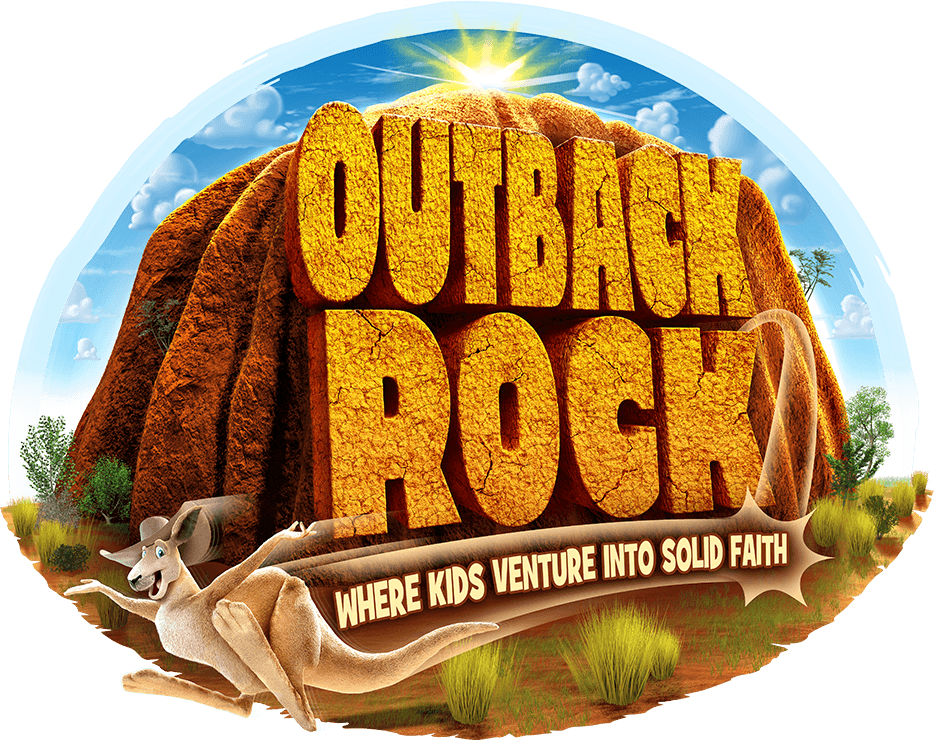Outback Rock Vbs PNG