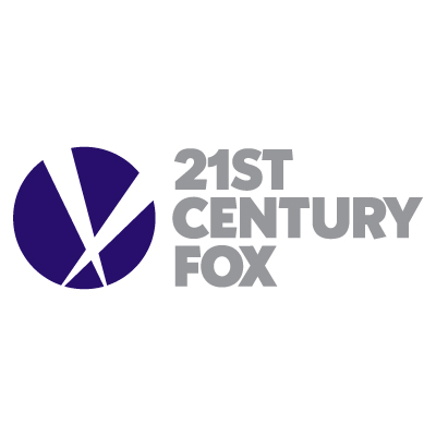 21st Century Fox logo - Outbrain Logo Vector PNG