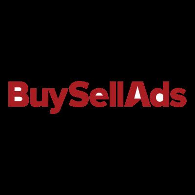 BuySellAds vector logo . - Outbrain Logo Vector PNG