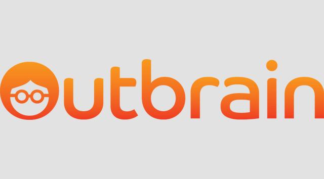 Logo Outbrain PNG-PlusPNG pluspng.com-640 - Logo Outbrain PNG - Outbrain Logo Vector PNG