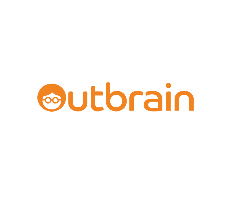 outbrain logo 07 - Outbrain Logo Vector PNG