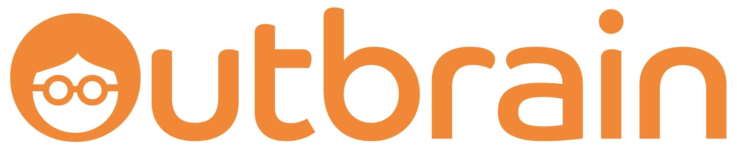 Outbrain-logo - Outbrain Logo Vector PNG