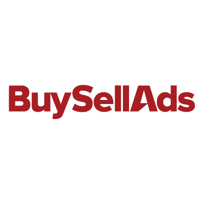 BuySellAds vector logo . - Outbrain Vector PNG