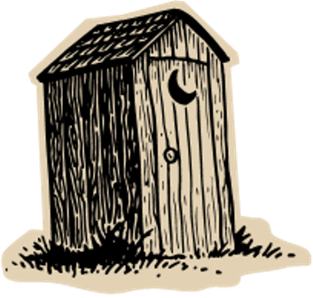 Photo: shopaitribes pluspng.com - Outhouse PNG HD