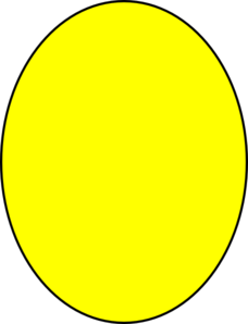 Oval PNG - 2031