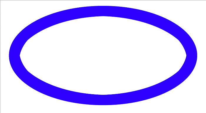 Oval PNG - 2022