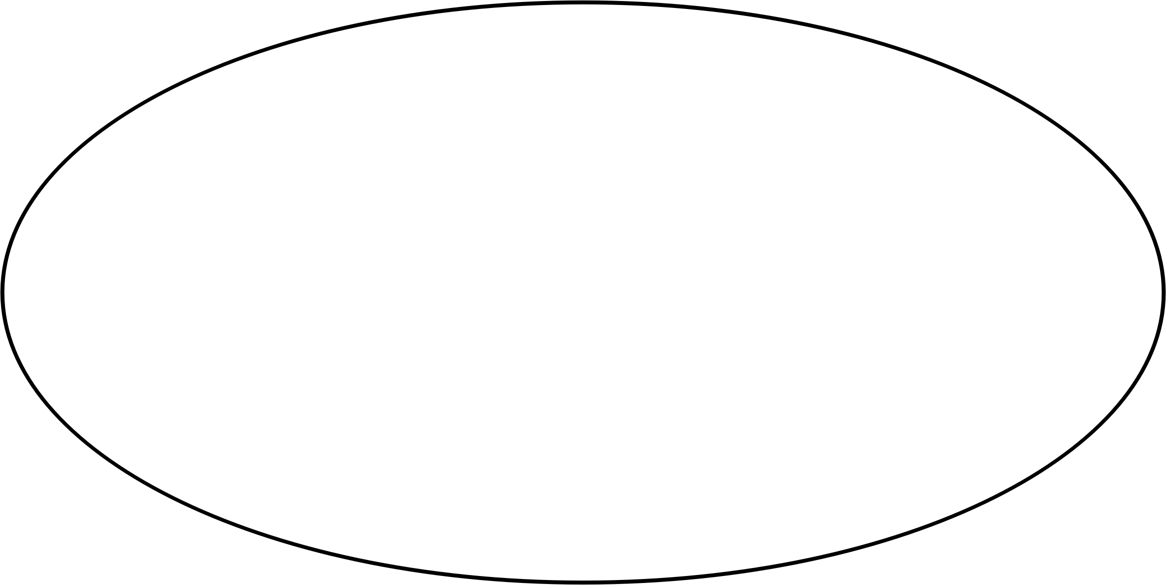 Oval Transparent PNG Image - Oval PNG Black And White