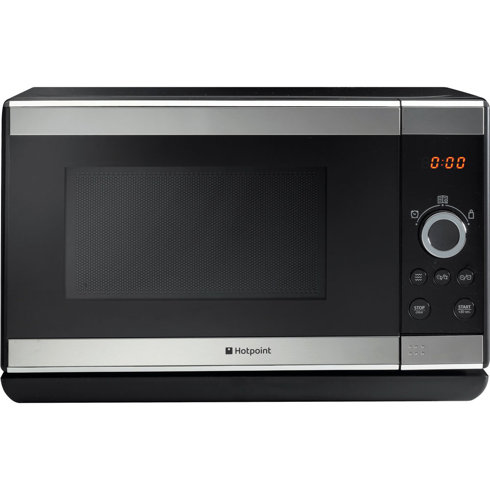 Hotpoint HD Line MWH 2021 X Microwave - Stainless Steel - Oven HD PNG