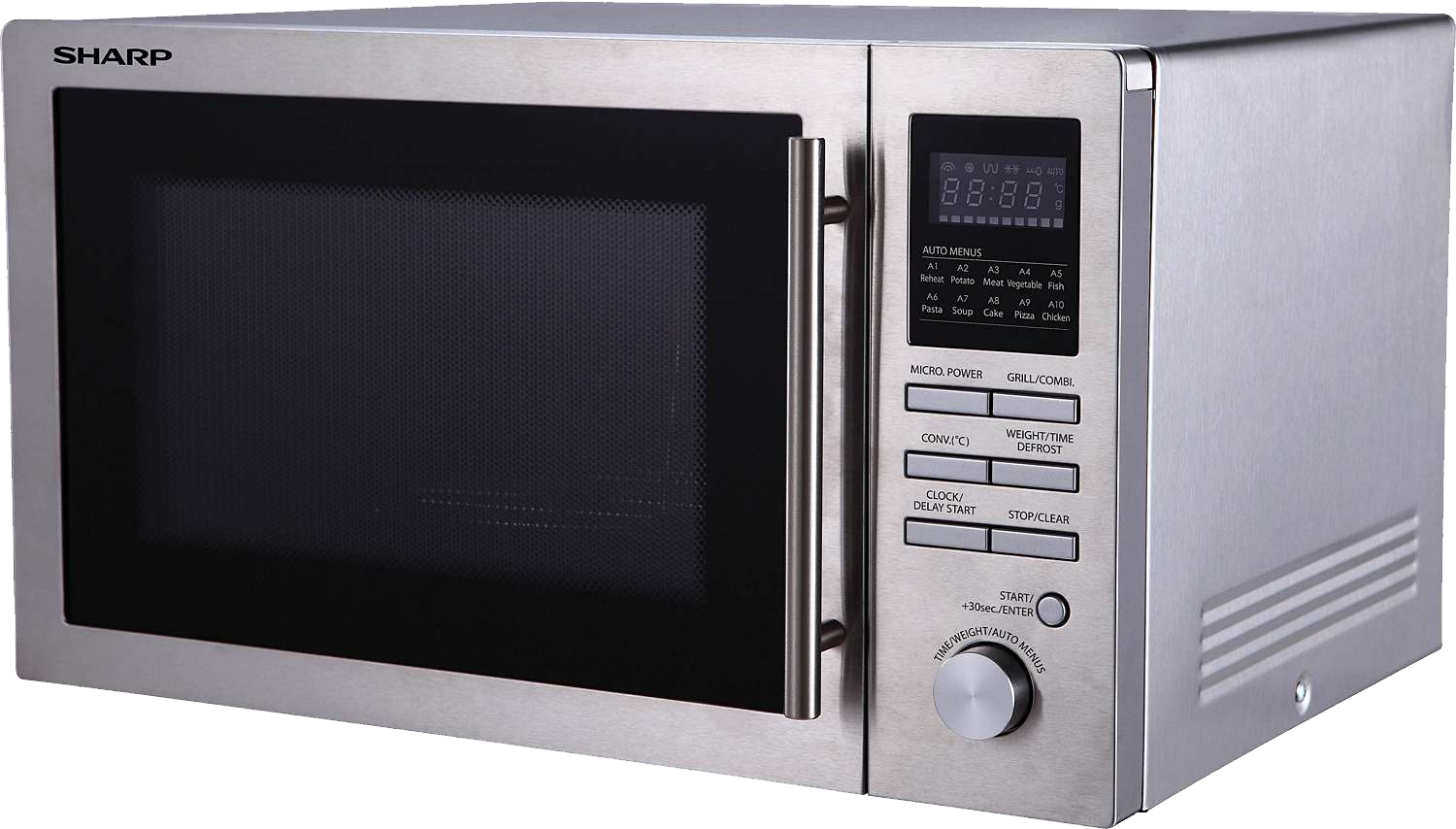 Microwave · Monitor PNG imag