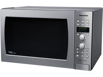 Microwave Oven Transparent PN