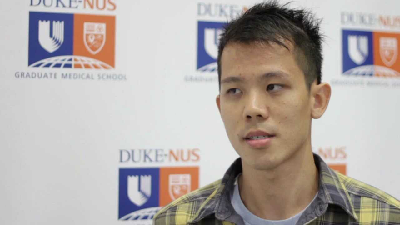 Student Bios - Owen Png, Class of 2016 - Owen PNG