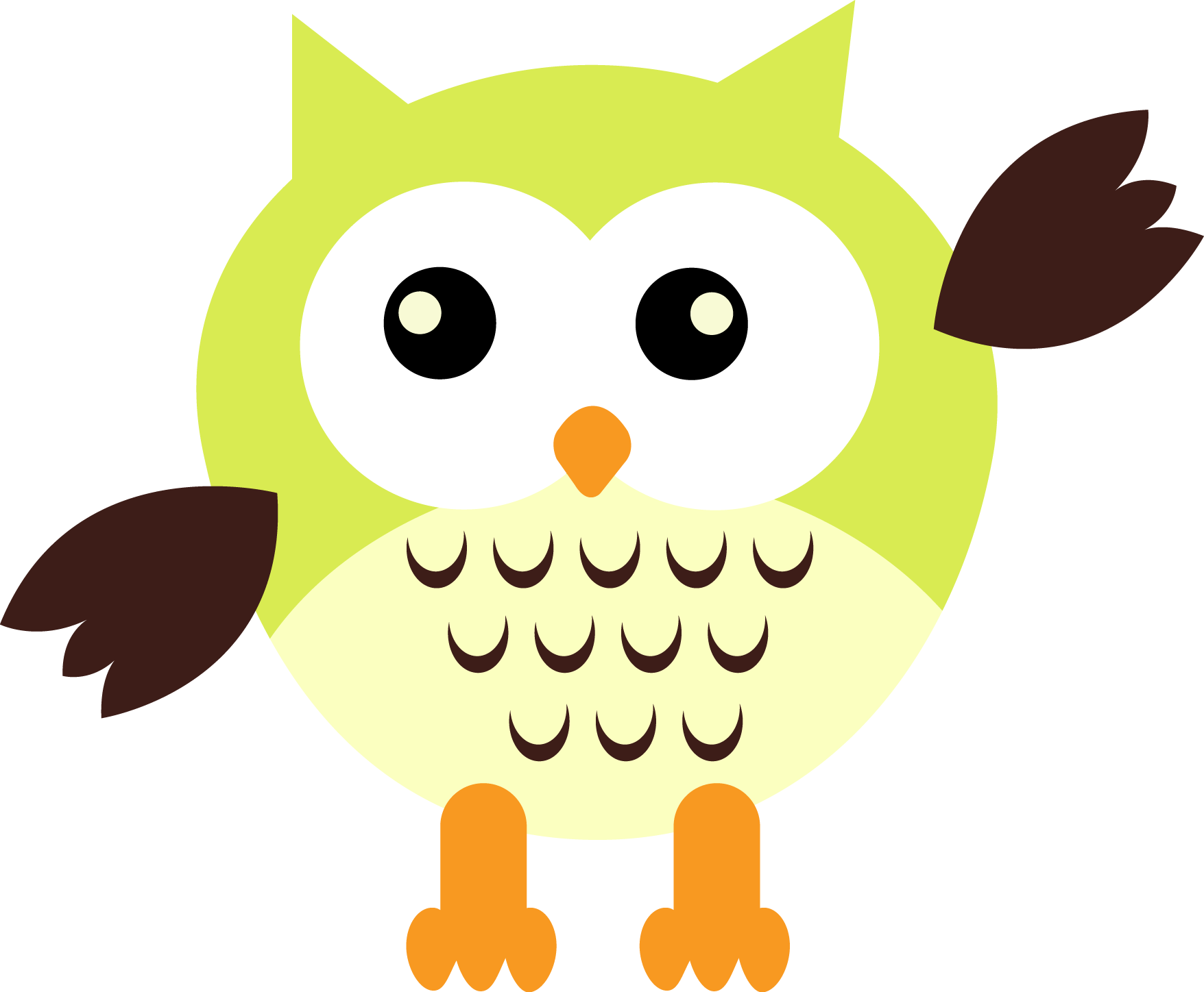 Owl PNG Clipart - Owl PNG