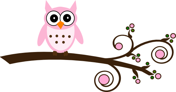 ADVERTISEMENT - Owls In A Tree PNG