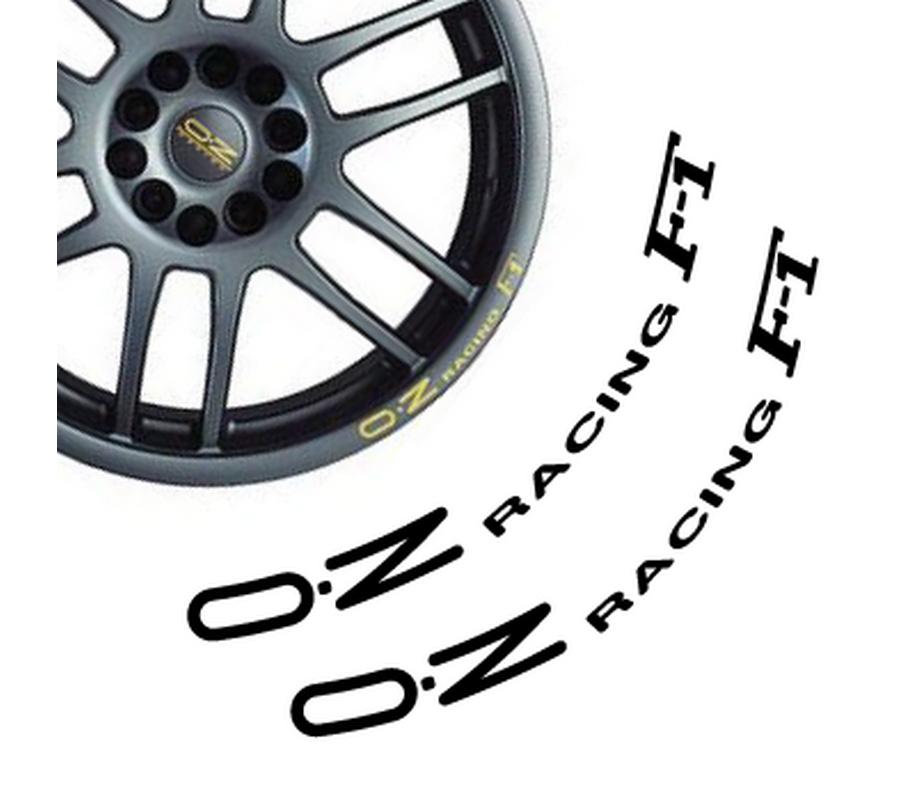 Oz Racing PNG - 113044