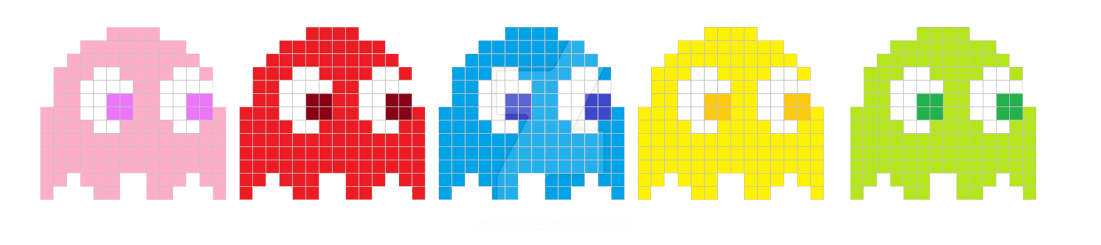 Download PNG image - Pac-Man Ghost Photos 562 - Pac PNG