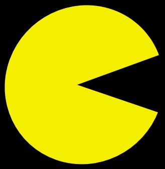Pac-Man.png - Pac PNG