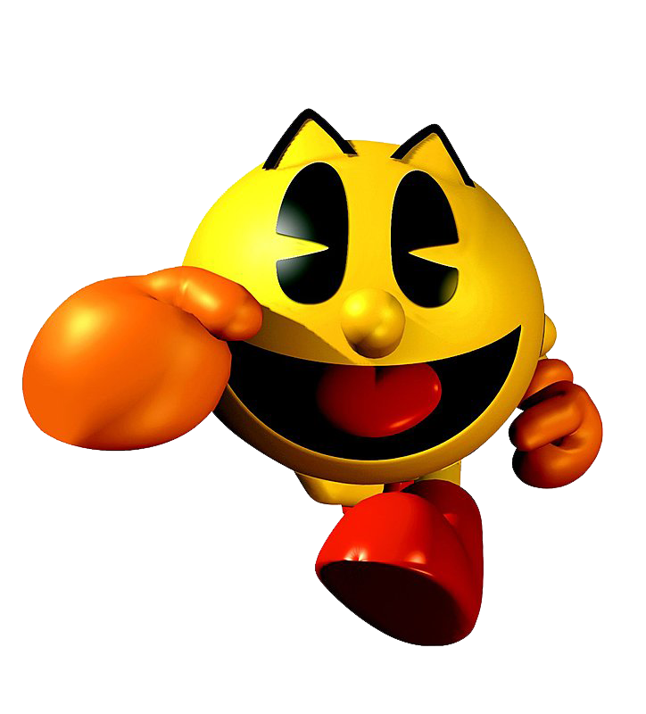 Pac-Man PNG Photos - Pac PNG