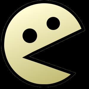 Pacman HD PNG - 116731