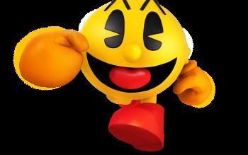 Emoticono Pac-man de Facebook