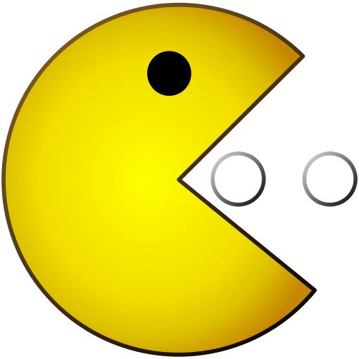 Pac-Man HD by SpeedTheHedgeho