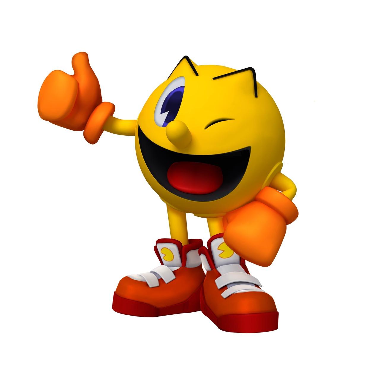 Pacman HD PNG - 116741