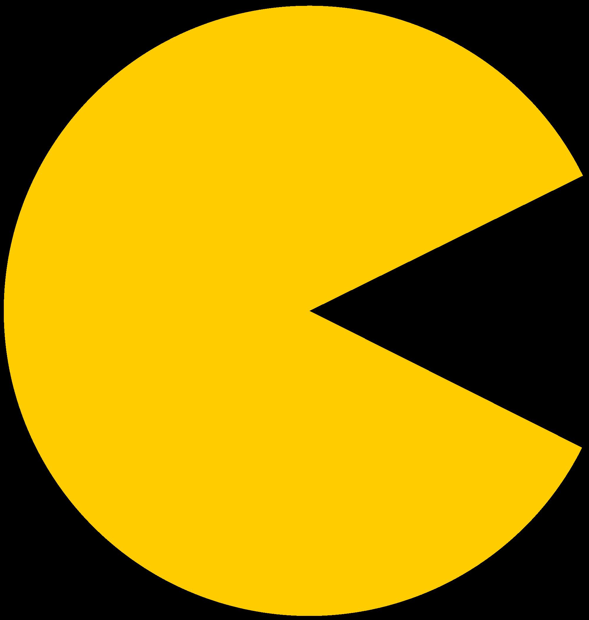 Pacman HD PNG - 116730