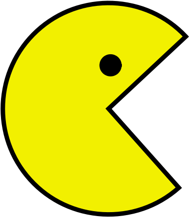 Pacman HD PNG - 116732