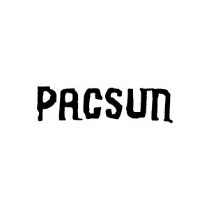 Pacsun logo   Brands of the World™   Download vector logos and logotypes - Pacsun Logo Vector PNG