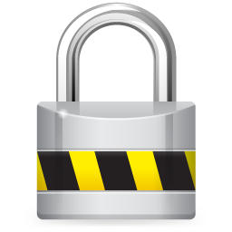 File:Crystal Project Lock.png - Padlock HD PNG