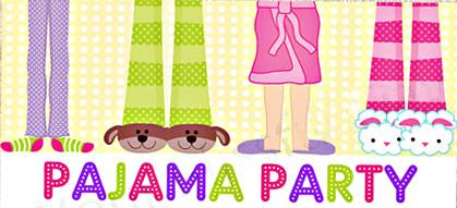 Girls Christmas Pajama Pants
