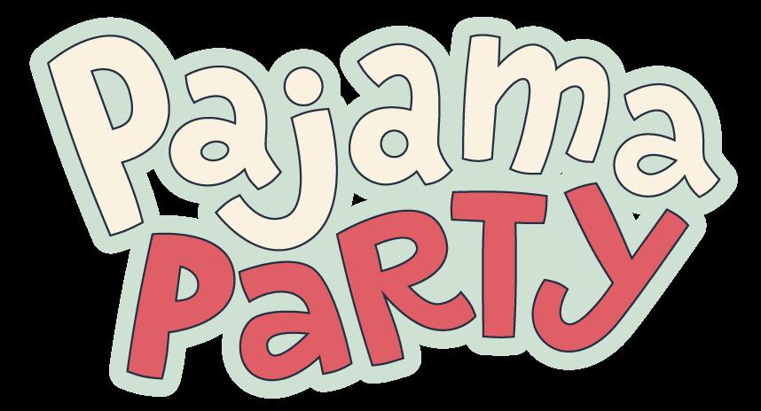 Pajama Party Png Hd Transparent Pajama Party Hd Png Images