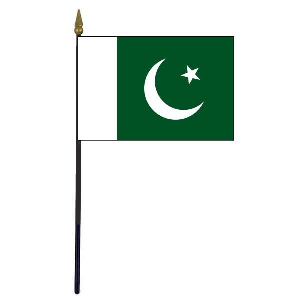 Pak Flag PNG-PlusPNG.com-600 - Pak Flag PNG