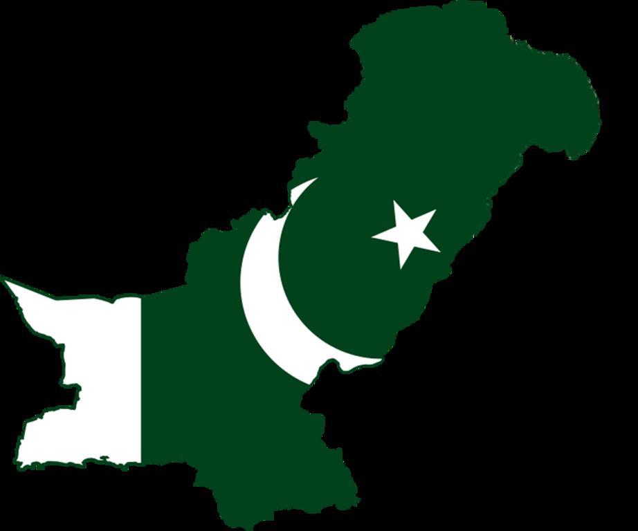 Pak Flag PNG - 71446