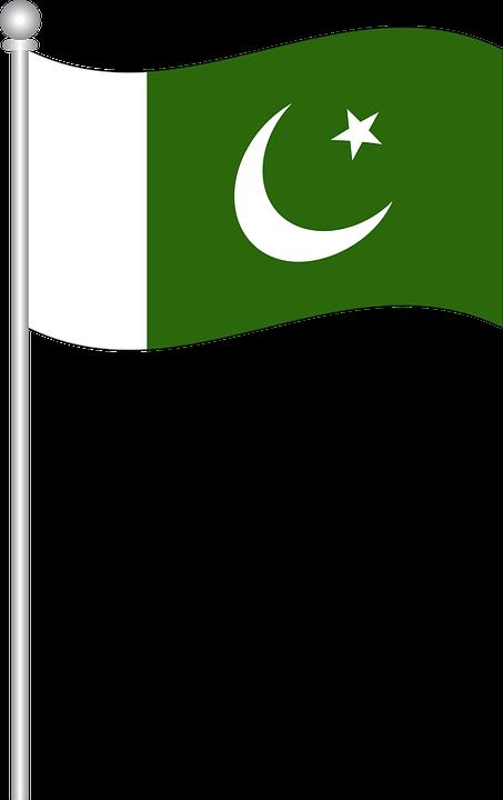 Pak Flag PNG - 71447