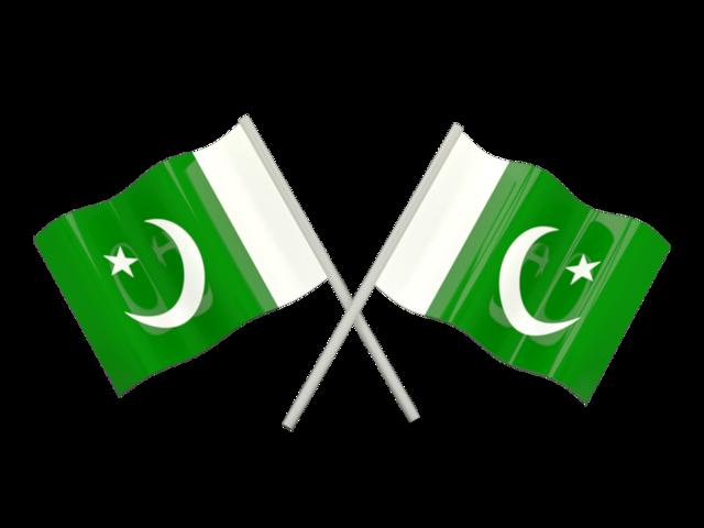 Pak Flag PNG - 71443