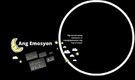 Copy of Ang Emosyon - Pakikipagkapwa PNG