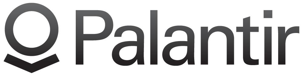 Palantir Logo PNG-PlusPNG.com-1000 - Palantir Logo PNG