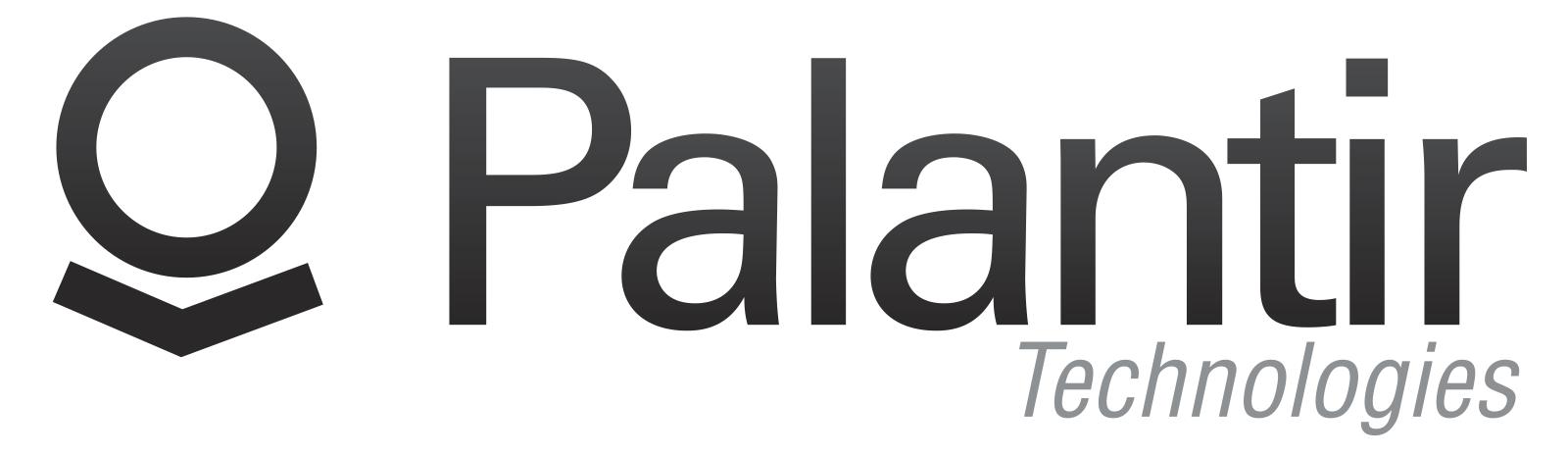 Address - Palantir Logo PNG