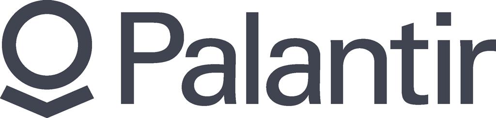 Palantir Logo PNG